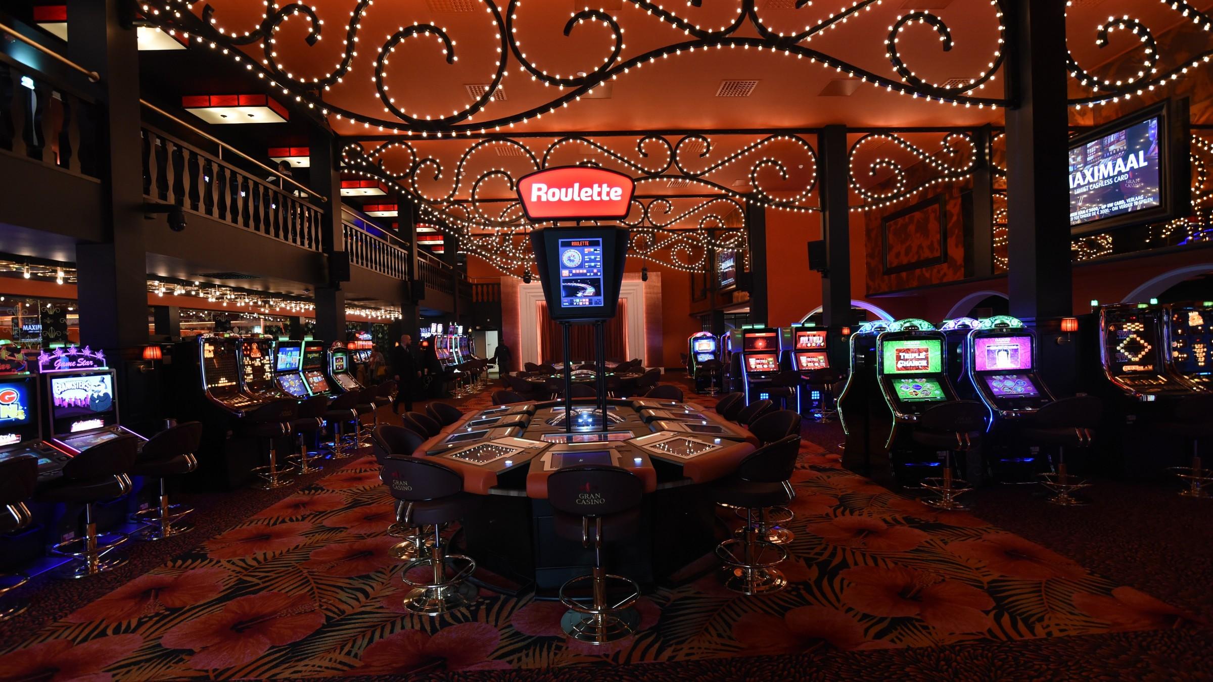 Cash spin casino